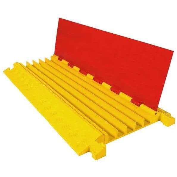 Checkers 5 Channel Linebacker GP - 9.5-Tonne Capacity Cable Protector - Checkers - Ramp Champ