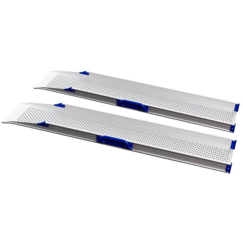 FEAL 1.16m Portable Loading Ramps, Pair