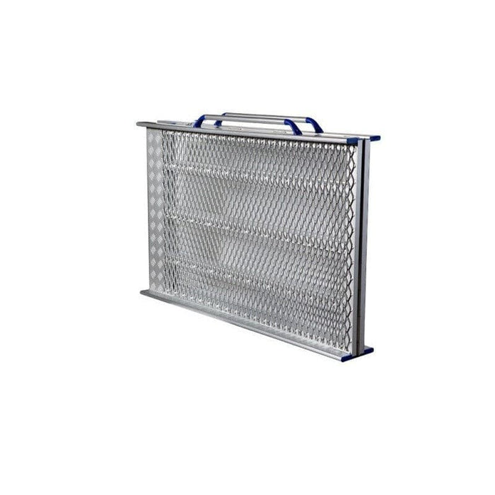 FEAL 2.5m Bi-Fold Portable Aluminium Vehicle Ramp, 400kg Capacity - Feal - Ramp Champ