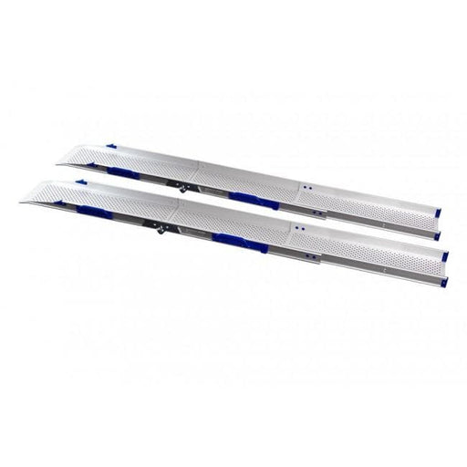 FEAL 2m Portable Folding Telescopic Loading Ramps - Feal - Ramp Champ