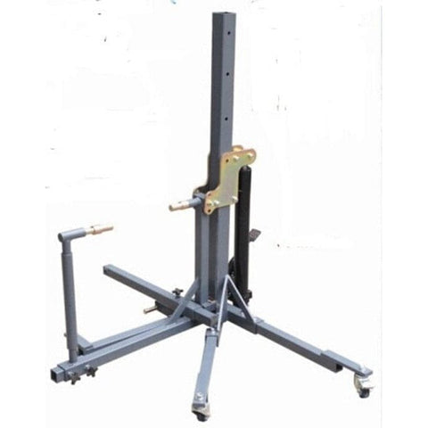 Kaneg SkyMate Motorcycle Lifter - Stand and Lift - Kaneg - Ramp Champ