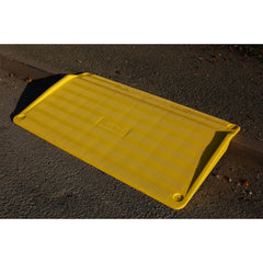 Oxford Plastics Portable SafeKerb Pedestrian Ramp
