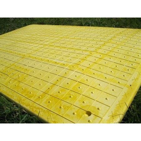 Oxford Plastics Trench Cover 1200mm x 800mm - Oxford Plastics - Ramp Champ