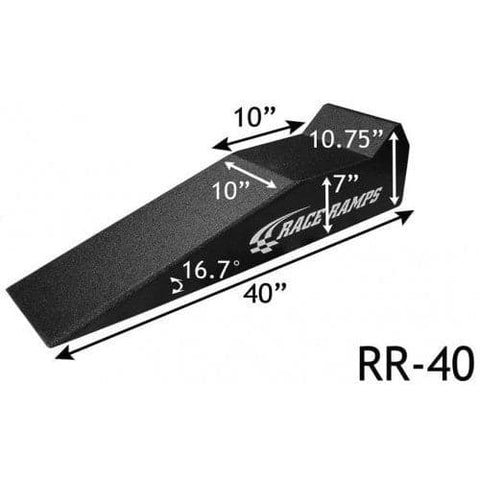 Race Ramps RR-40 Sport Ramps, Pair - Race Ramps - Ramp Champ