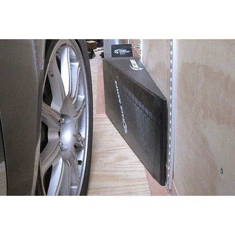 Race Ramps RR-TR Car Trailer Side Kicks Loading Ramps, Pair - Race Ramps - Ramp Champ