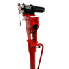 Image of Red Label Economy 12V Powered Lightweight Utility Crane, 450kg