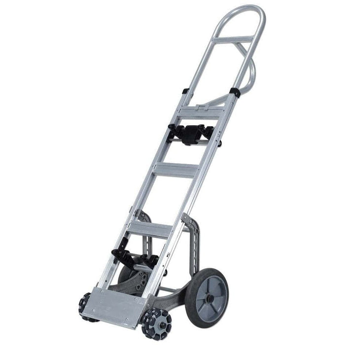 Rotacaster Milk Crate Rotatruck Hand Trolley, 150kg Capacity - Rotacaster - Ramp Champ