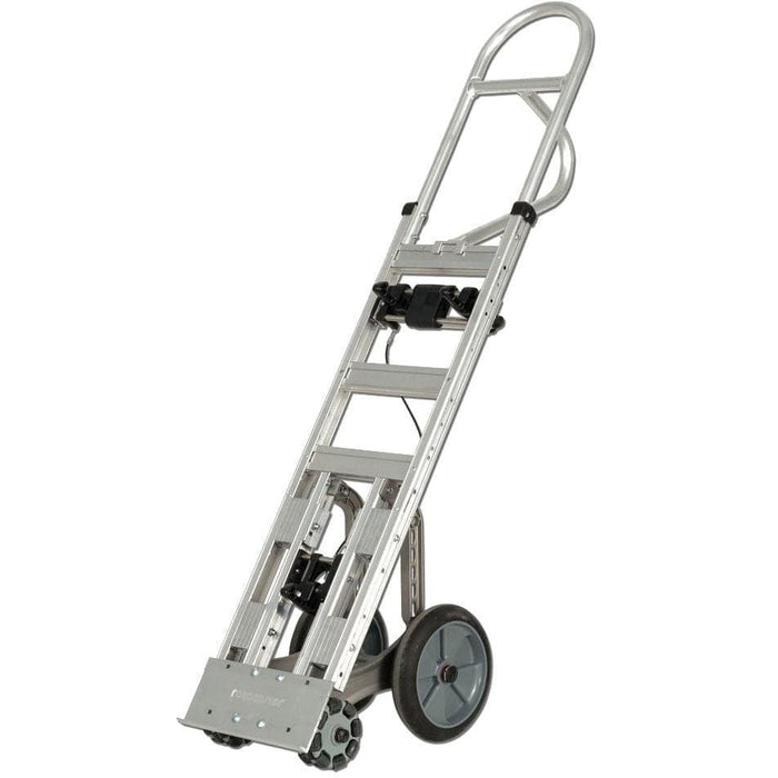 Rotacaster Milk Crate Rotatruck (narrow type) Hand Trolley, 150kg Capacity
