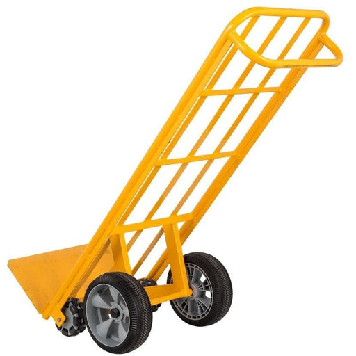 Rotacaster Rotatruck - Beverage Stock Truck Hand Trolley - Rotacaster - Ramp Champ
