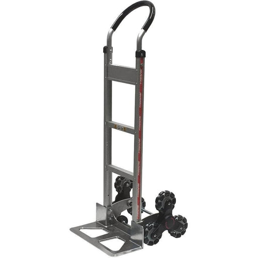 Rotacaster Stair Climber LITE Hand Trolley, 150kg Capacity - Rotacaster - Ramp Champ
