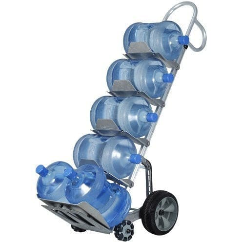 Rotacaster Water Bottle Rotatruck Hand Trolley, 230kg Capacity - Rotacaster - Ramp Champ
