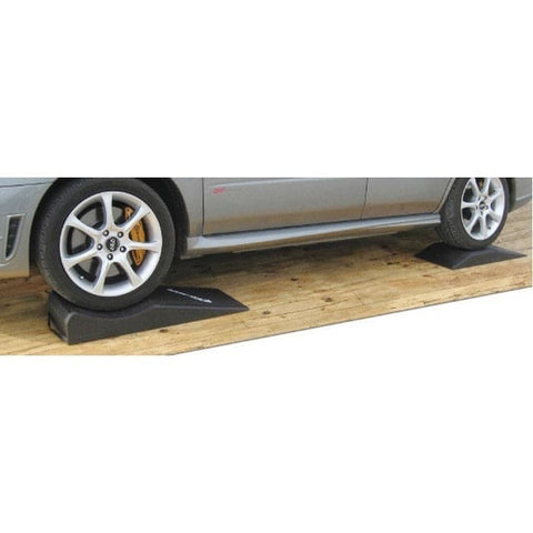 Race Ramps RR-TM-FRT Front Trailer Mates, Pair - Race Ramps - Ramp Champ