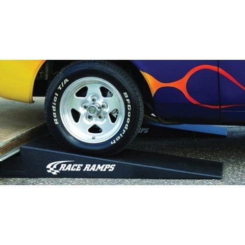 Race Ramps RR-TR Car Trailer Loading Ramps, Pair - Race Ramps - Ramp Champ