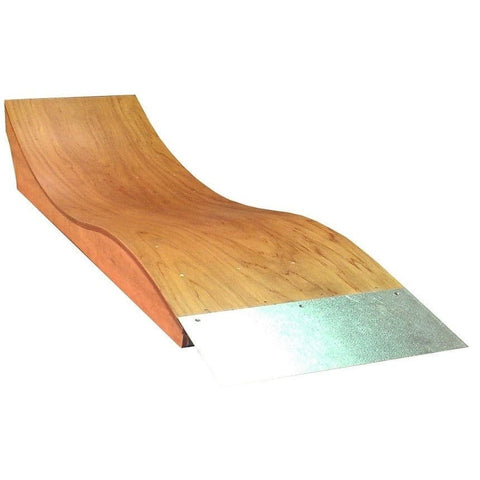 WA Skate Ramps Bump To Jump - Skateboard Jump Ramp