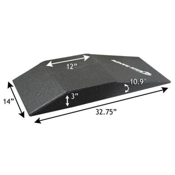 Race Ramps RR-TM-REAR Rear Trailer Mates, Pair - Race Ramps - Ramp Champ