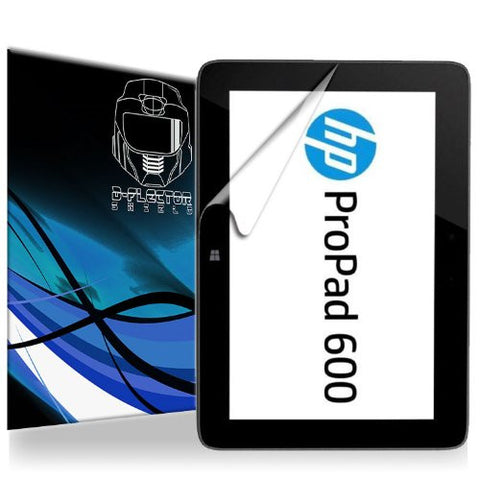 D-Flectorshield HP Propad 600 Scratch Resistant Screen Protector