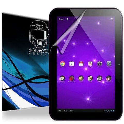 D-Flectorshield Scratch Resistant Toshiba Excite 10 SE Screen Protector