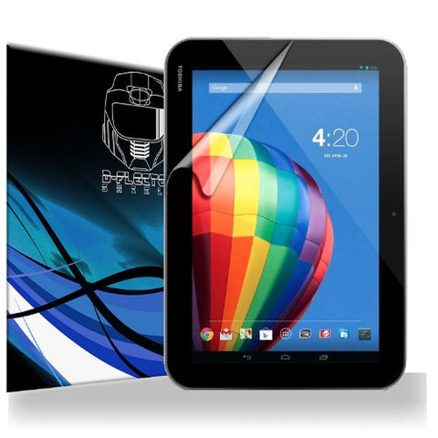 D-Flectorshield Scratch Resistant Toshiba Excite Pure Screen Protector