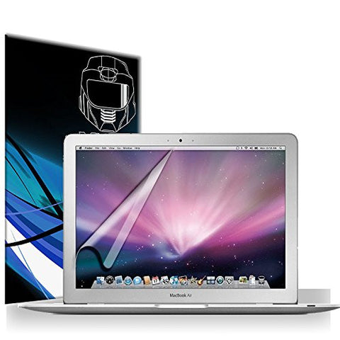 D-FlectorshieldMacbook Air 2014 Full Body protection Scratch Resistant / Self Healing Technology / HD Clarity / lint and bubble free Installation