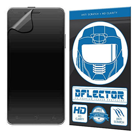 DFlectorshield Screen Protector for the Kodak IM5 with free lifetime replacement program