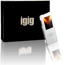 Igig (MP3 - MP4 Player)
