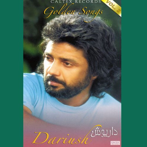 Dariush Golden Songs Vol 2 - 4 CD Box Set