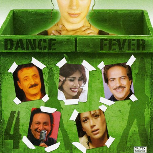 Dance Fever Vol 4