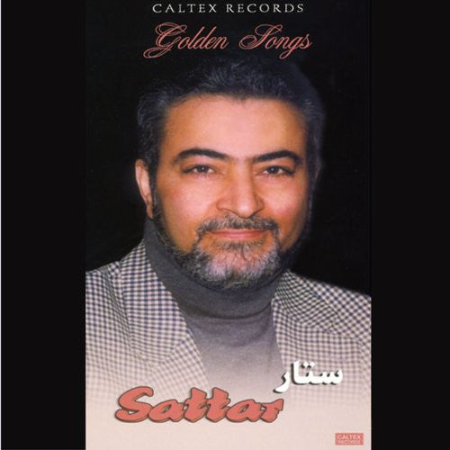 Sattar Golden Songs - 4 CD Box Set