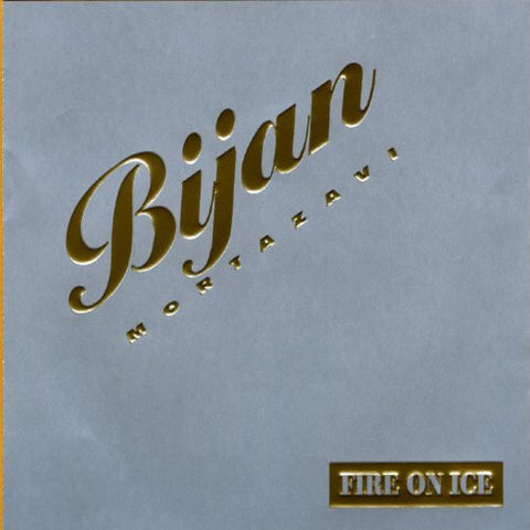 Fire On Ice (Double CD)