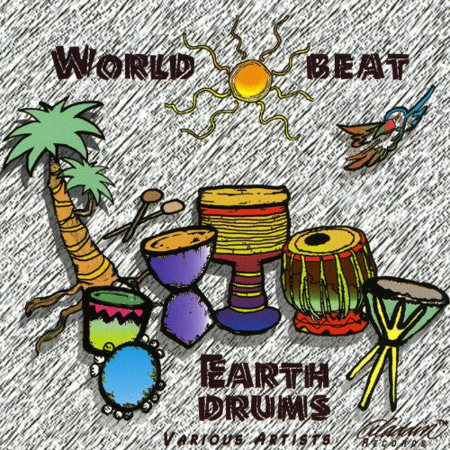 World Beat (Earth Drums)