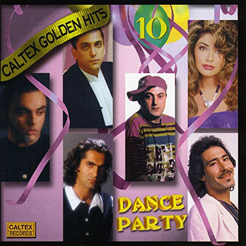 "Dance Party ""Volume 10"""