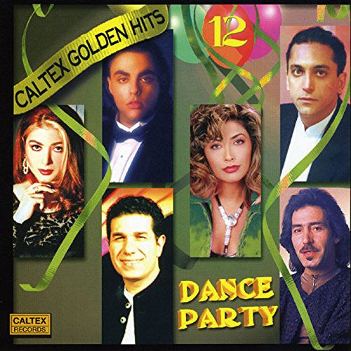 "Dance Party ""Volume 12"""