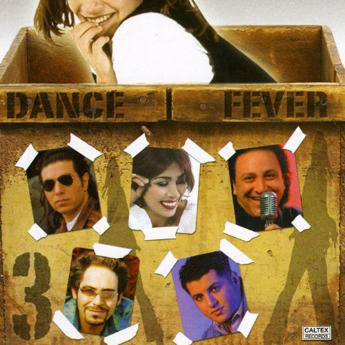 Dance Fever Vol 3