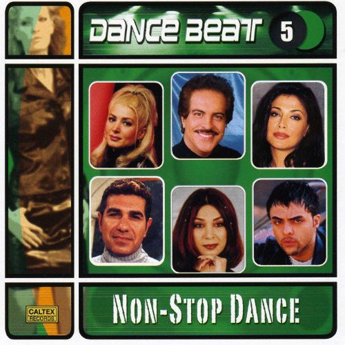 Dance Beat - Non Stop Dance Vol 5