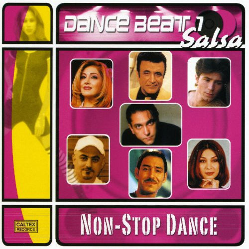 Dance Beat - Non Stop Dance Vol 7