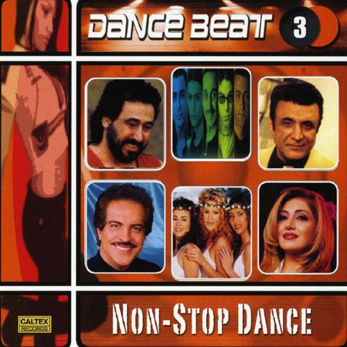 Dance Beat - Non Stop Dance Vol 3