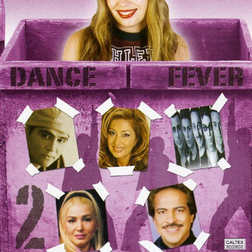Dance Fever Vol 2