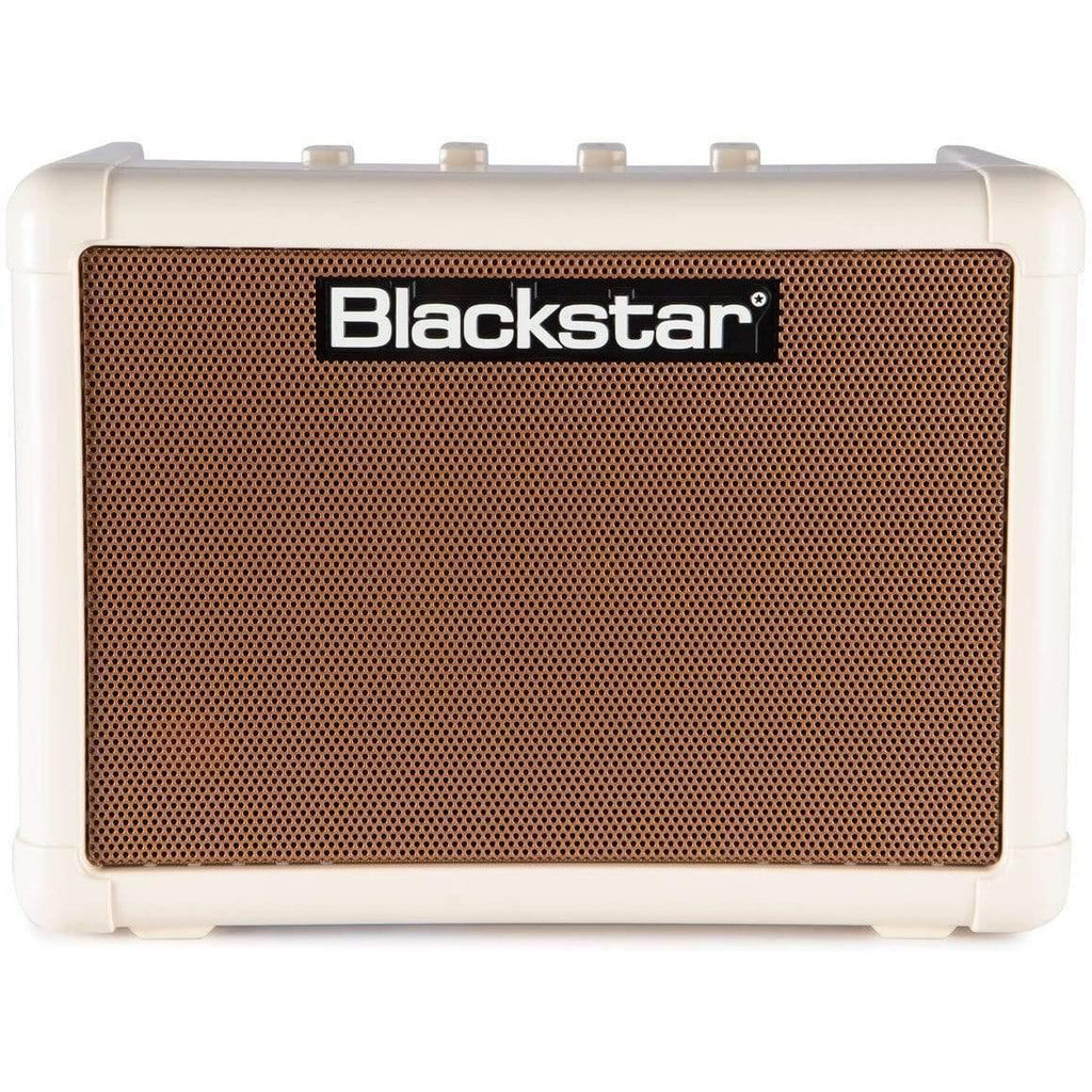 BLACKSTAR AMPS Blackstar Fly 3 Acoustic Mini Amp-Cream