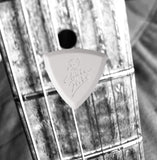 Buy Chicken Picks Bermuda III-P 2.1 mm Pointy Guitar Pick at Guitar Crazy
