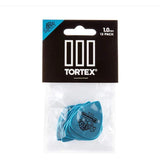 DUNLOP PICKS Dunlop Tortex TIII 1.00mm Gauge 12 Guitar Pick Pack