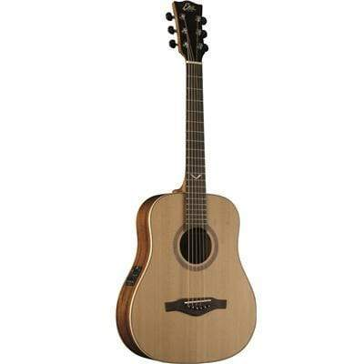 EKO ACOUSTIC GUITARS Eko Mini Evo Travel Acoustic Guitar