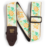 Buy Ernie Ball Alpine Meadow Jacquard Guitar Strap at Guitar Crazy