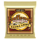 Buy Ernie Ball Earthwood 80/20 Bronze Acoustic Guitar Strings 10-50 at Guitar Crazy