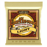 Buy Ernie Ball Earthwood 80/20 Bronze Acoustic Guitar Strings 11-52 at Guitar Crazy