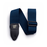 Buy Ernie Ball Polypro Navy Guitar Strap at Guitar Crazy