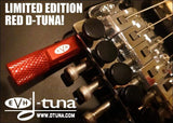 Buy EVH D-Tuna Red at Guitar Crazy