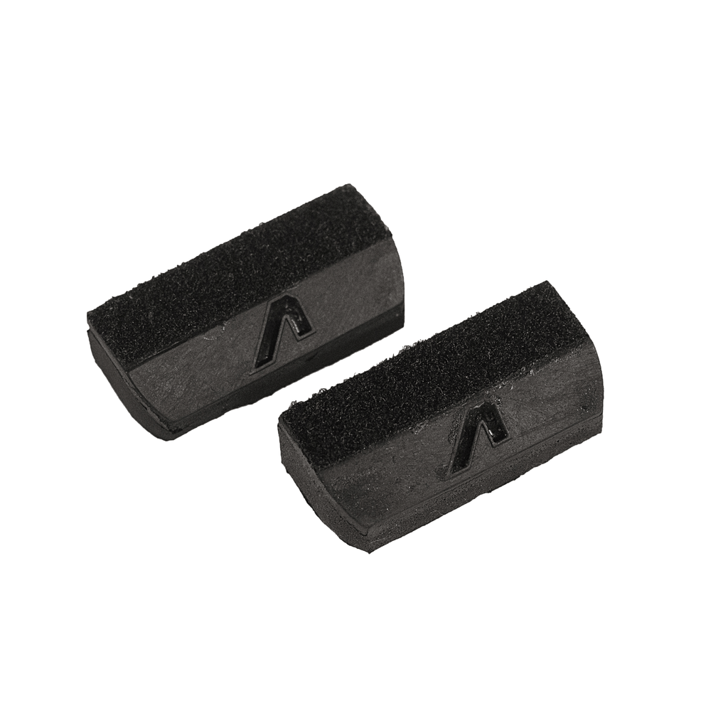 GRUV GEAR ACCESSORIES Gruv Gear FretWedge Headstock Dampener SM (2-Pack)