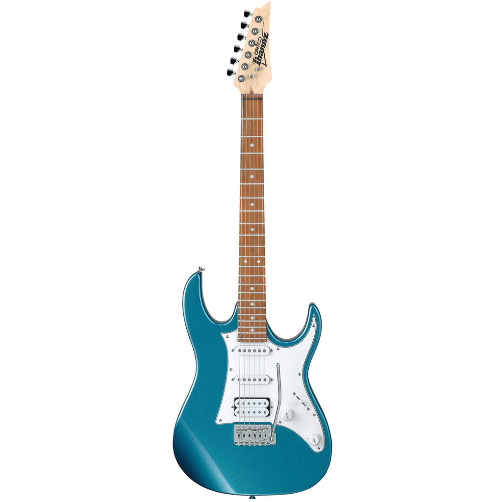 IBANEZ ELECTRIC GUITARS Ibanez GRX40-MLB Light Blue Electric Guitar