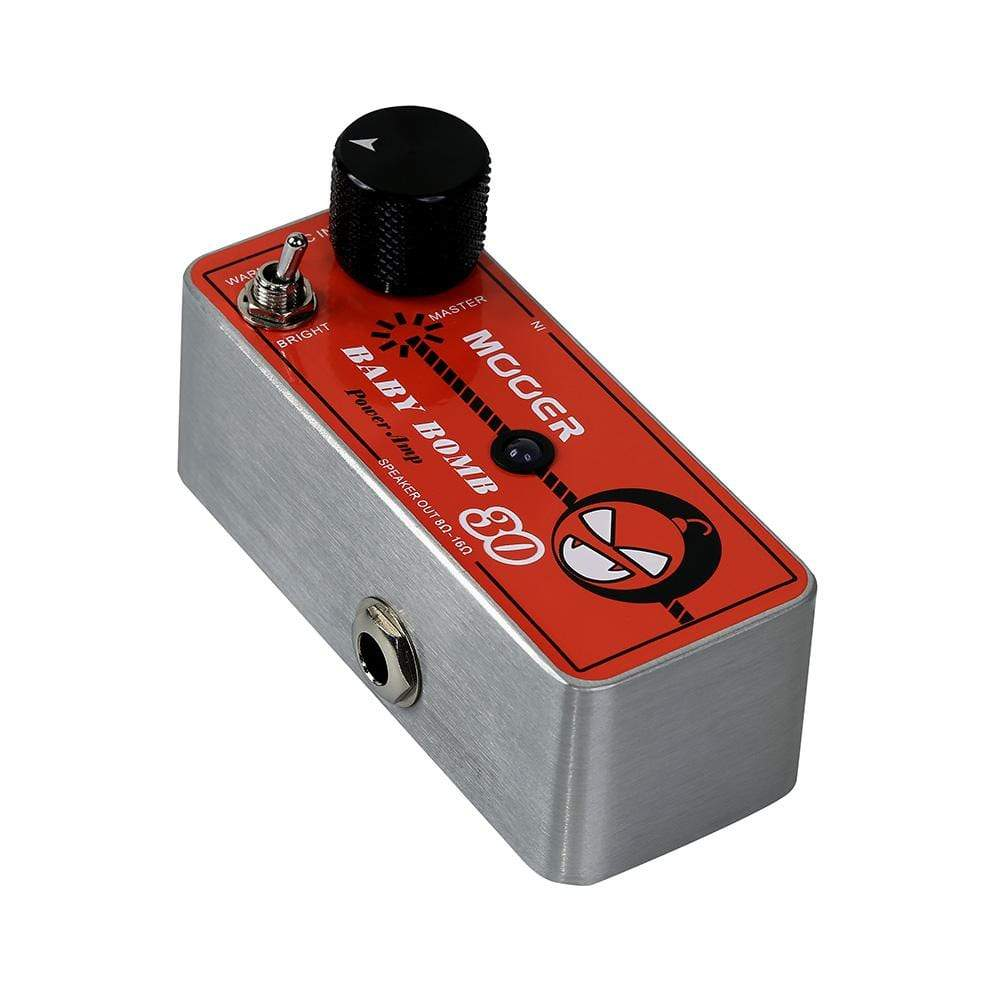 MOOER EFFECTS PEDALS Mooer Baby Bomb