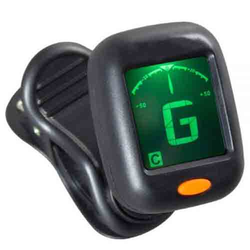 Buy Rotosound Headstock  Guitar Tuner HT-200 at Guitar Crazy